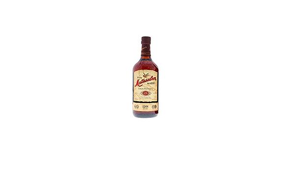 Matusalem Ron Matusalem 15 Solera Blender Gran Reserva Rum 40% Vol. 1l - 1000 ml