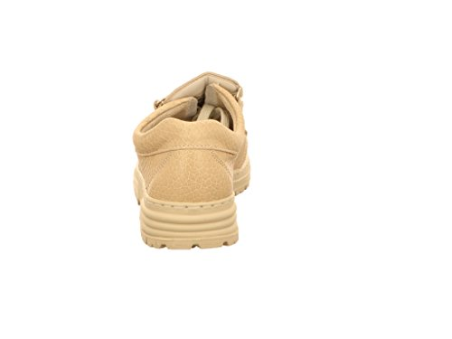 WANDA Chaussures MEPHISTO Beige à femmes W813A19 lacets 1wfHq
