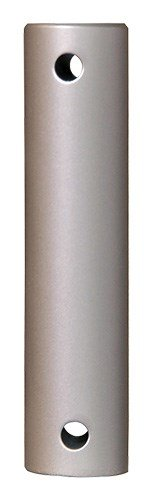 Fanimation DR1-60SN 60-inch Downrod - SN Satin Nickel