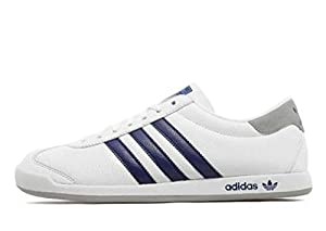 adidas the sneeker trainers