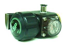 サンプロジェクト グリーンガス 圧力調整器 SP 可変式レギュレーター B002BSX3OE