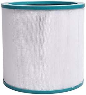 Amilty Filtro purificador de Aire Pro para Dyson DP01/HP02, Pure Cool Link purificador de Aire Ventilador de Escritorio: Amazon.es: Hogar