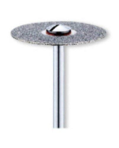 ミニター ダイヤモンドカッティングディスク 電着φ22 1個 MC1126 B00R5FDP50