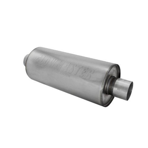 Flowmaster 12014310 DBX Muffler - 2.00 C - Mini Cooper Muffler Shopping Results