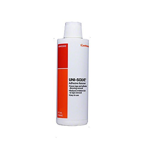 (Uni-Solve Adhesive Remover 8 Ounce Bottle)