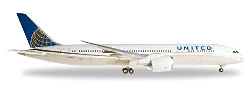 united 787 - 5