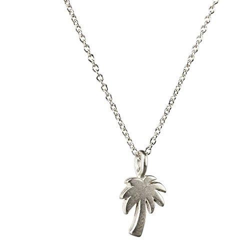 Dogeared Silver Charm Bracelet - 6