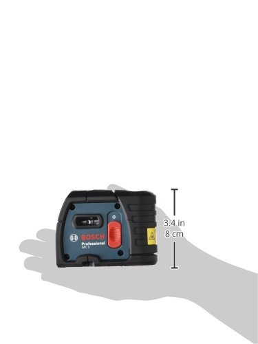 Bosch Professional GPL 5