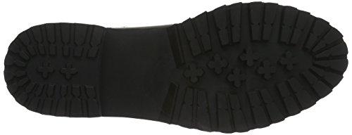 Oxford Black Synthetic Daring Basse Donna Stringate 96 Scarpe Nero Aldo OIfxqZO