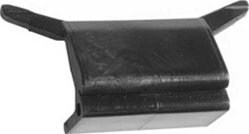 15 Ford Roof & Garnish Moulding Clips 4L3Z-1510182-AA