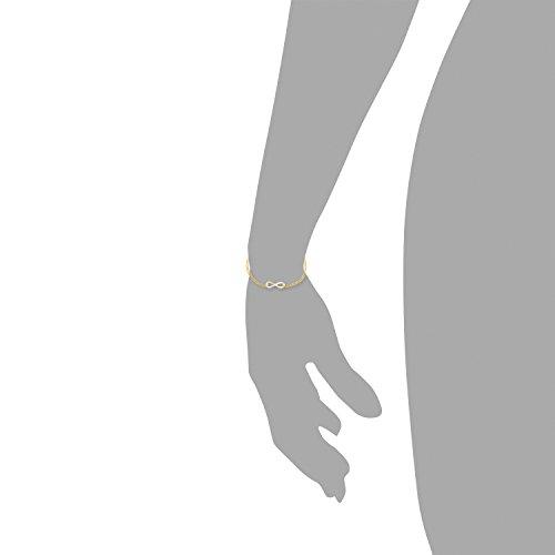Amor - Bracelet - Or jaune - 19 cm - 569712