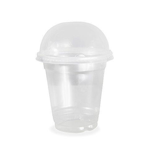 disposable-clear-plastic-cups-for-iced-coffee-bubble-boba-tea-smoothie-12-oz-200-sets-with-dome-lids