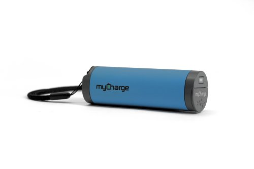 Mycharge Portable Power Bank 2000 - 1