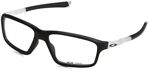 Black Hombre Matte Negro para Oakley de Sol 8076 Gafas wxZXxq78H