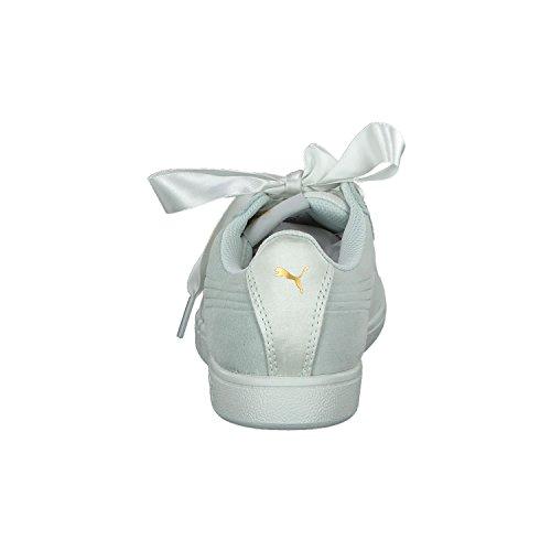 03 Pearl Vikky Women Ribbon 366416 Vert Kids S Puma Trainers Sneaker zwFdqF8