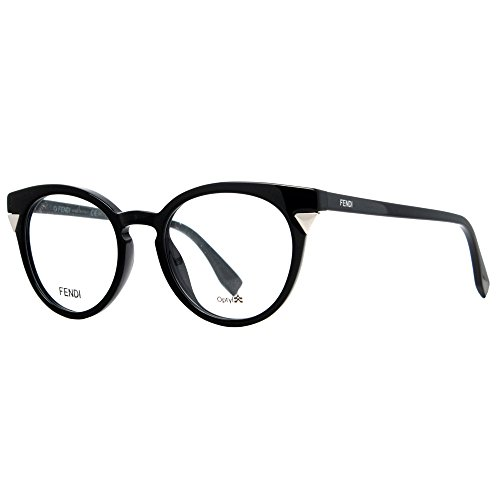 Eyeglasses Fendi 127 0D28 Shiny - Frames Fendi Women's Eyeglass