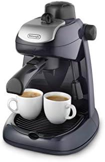 Delonghi EC7 - Cafetera hidropresión, 800 w, variedad cafés, 2 ...