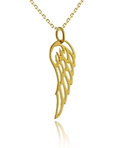 Angel 24k Gold Plated - 3