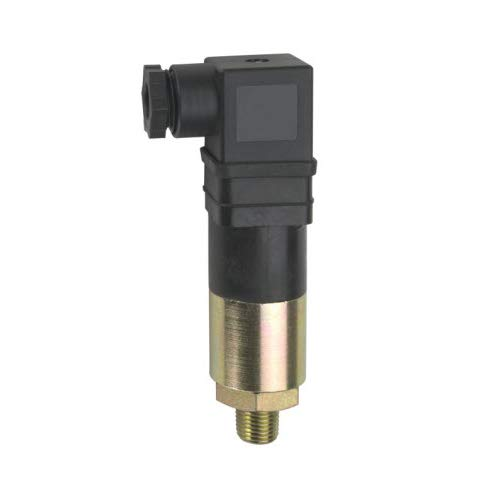 SPDT Circuit 500-1750 psi Range RA DIN 43650A with 1//2 FNPT Conduit Pack of 5 Gems PS75-50-4MNS-C-HNR Series PS75 Cylindrical Pressure Switch 1//4 MNPT SS Fitting