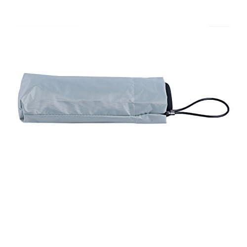 Extra Light Mini Umbrella Sunblock and Anti-Rain UPF50+ Small - Fits 1 Person