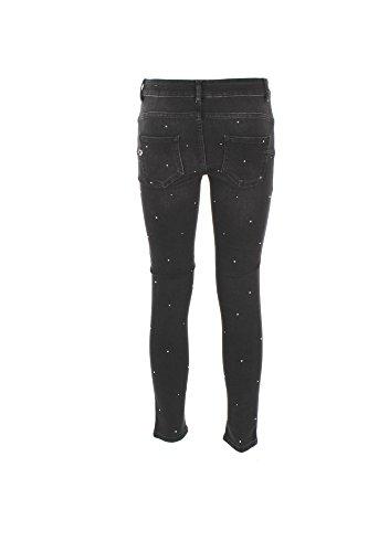 set Jeans 31 Ya72x1 Autunno Inverno Twin 18 Nero Donna 2017 aaqntwgpEr