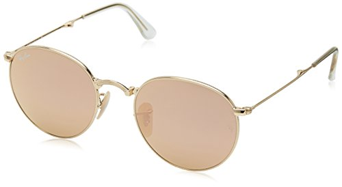 Ray-Ban-Mens-Foldable-Round-Sunglasses