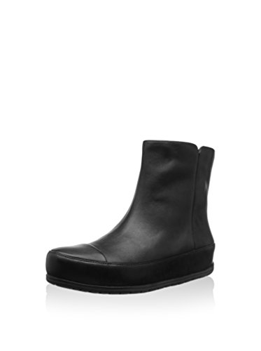 Dueboot Women's Strap Tm Ankle Black Fitflop qawZz6xzC