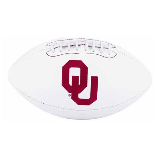 NCAA Signature Series College-Size Football ()