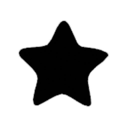 Uchida LV-JCP02 Clever Lever Jumbo Craft Punch, Star