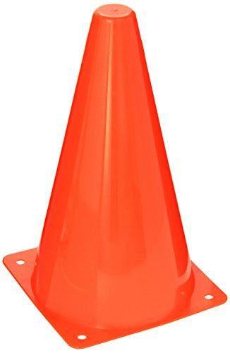 9 athletic cones - 7