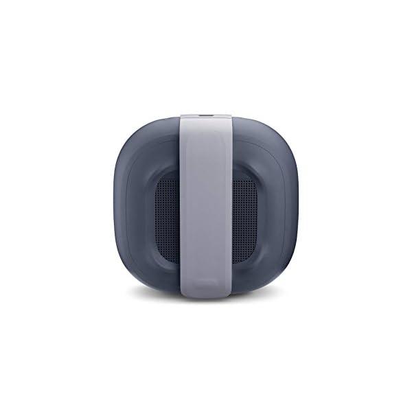 Bose Enceinte Bluetooth SoundLink Micro - Bleu Nuit 3