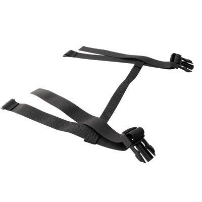 Wolfman LuggageM924 -Universal Mounting Harness