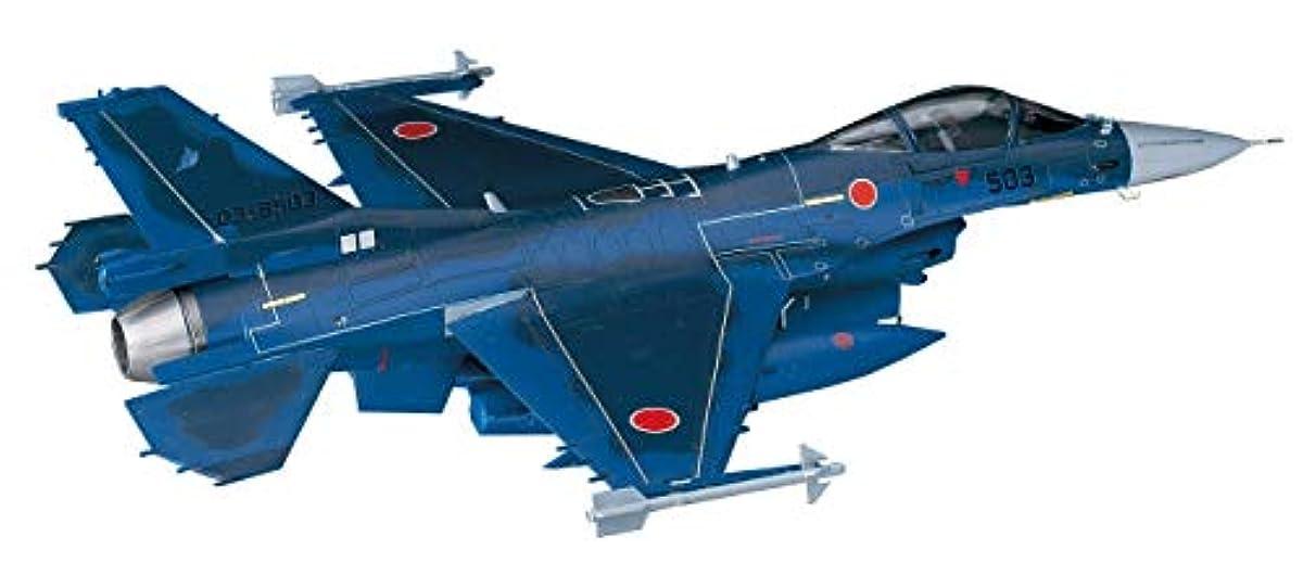 [해외] 하세가와 1/72 항공 미쓰비시 F-2A/B 프라모델  E15