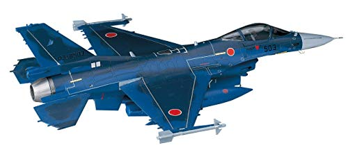 Price comparison product image Hasegawa 1 / 72 Mitsubishi F2A / B Support Fighter by Hasegawa