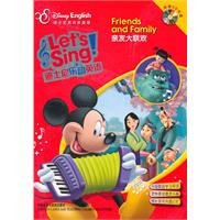 Friends and family get-togethers - Disney Music Activity English - English Disney Home Edition - (comes with a CD-ROM) pdf