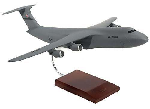 Toys and Models Corporation C-5M Galaxy by Toys and Models Corporation