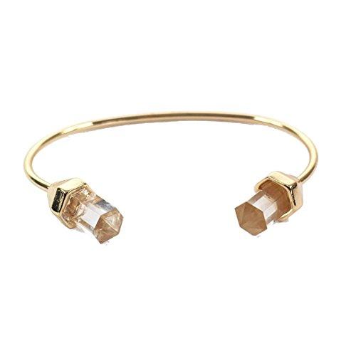 BL1200000C1 2016 Alloy Europe Geometric Plating Women's Bracelet (Homemade Costumes Tin Man)
