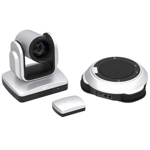 Aver Information VC520 All-in-One Video and Audio USB Conference Camera System