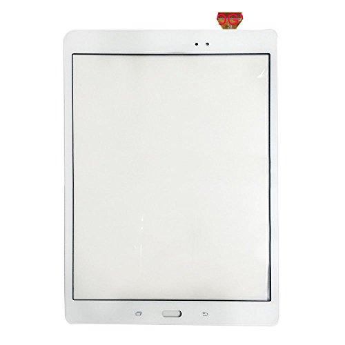 Pantalla Tactil Para Samsung Galaxy Tab A 9.7 SM-T550 Blanco
