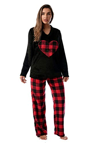 - Just Love Plush Pajama Sets for Women 6742-10195-S