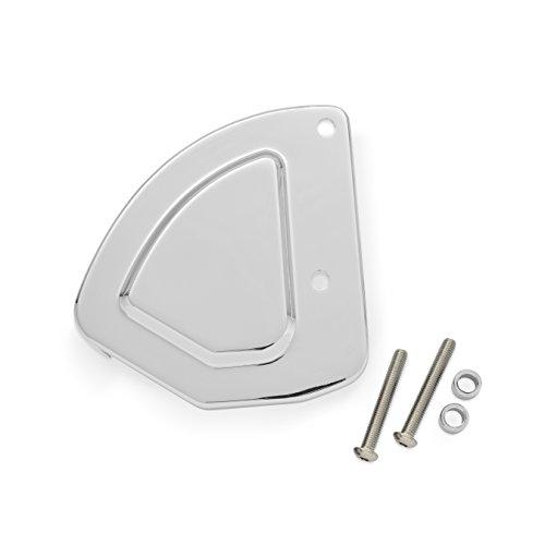 (Show Chrome Accessories 55-310 Right Front Brake Caliper)