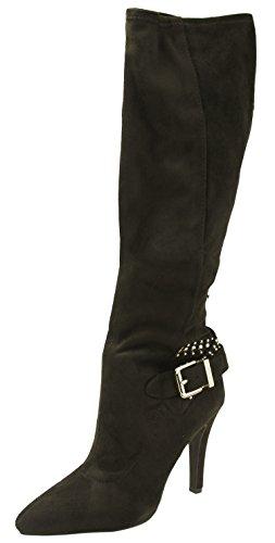BCBGeneration Eileen Women's Boots, Brown, Size 6.5