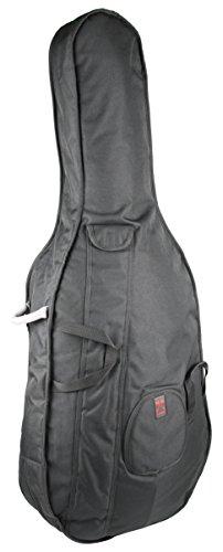 Kaces UKCB-3/4 University Series 3/4 Size Cello Bag by ACE (Image #1)