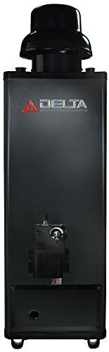 Calentador de agua a gas L.P. DELTA® 01 PLUS cap. 11 L/min
