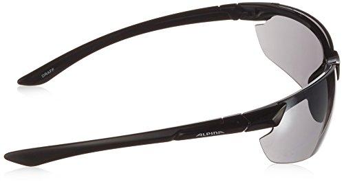 One Black Alpina Size Unisex Sunglasses tq8Rwp6