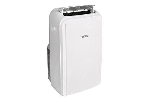 Titan TT-ACP14CH01 14000btu Portable Air Conditioner with Heater