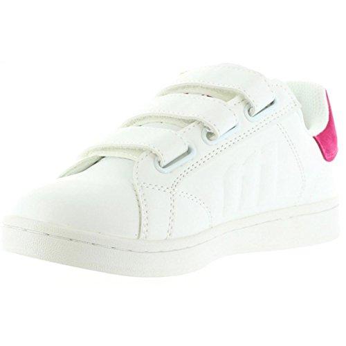 MTNG 69735 C27044 Sportschuhe FUCS Blanco für Damen rwqrv4pS