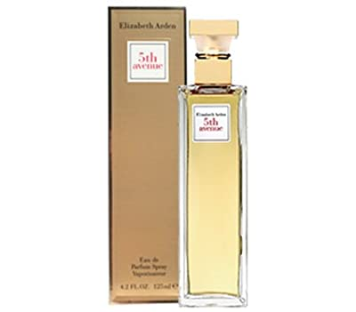 5th Avenue For Women By Elizabeth Arden Eau De Parfum Spray