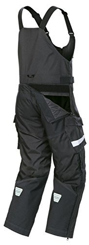 HJC Extreme Women's Snow Bib (Black, ()