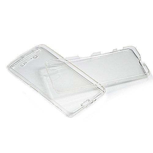 Amazon.com: KAWOO - Carcasa de silicona para Sony Xperia ...